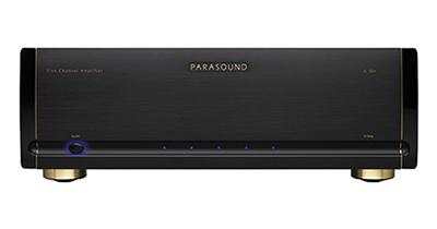 Parasound A52+