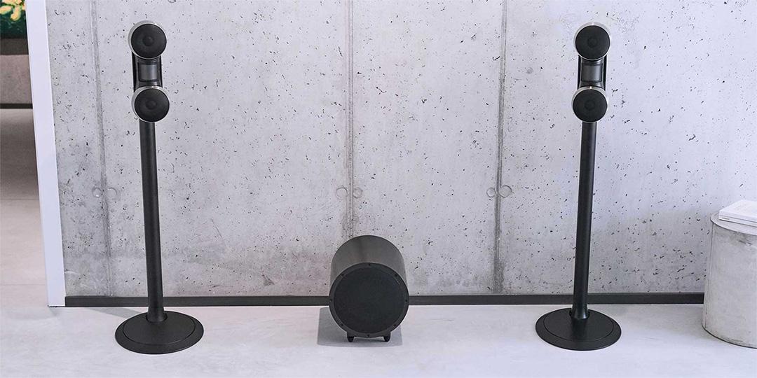 Gallo Acoustic TR-3D