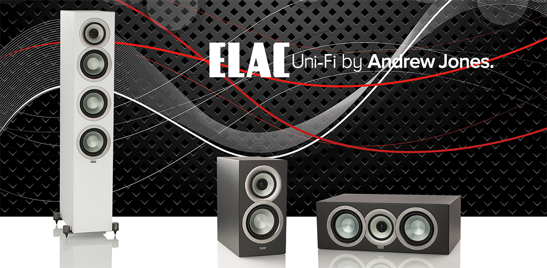 ELAC Uni-Fi
