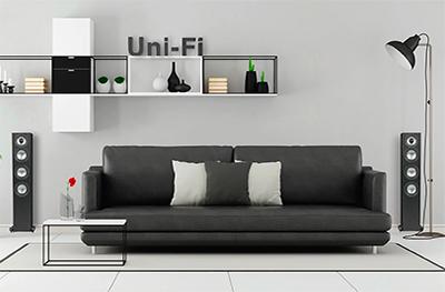 Elac Uni-Fi 2.0 UF52