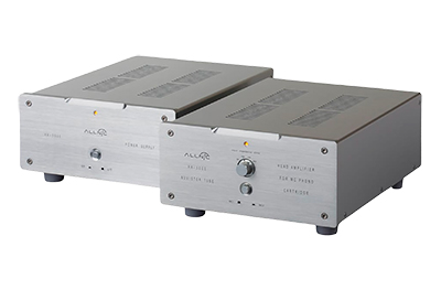 Allnic Audio HA-5000