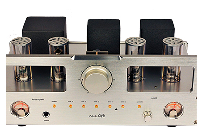 Allnic Audio L-6500