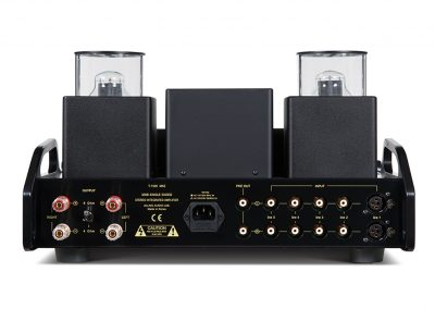 ALLNIC AUDIO T-1500-mk-II