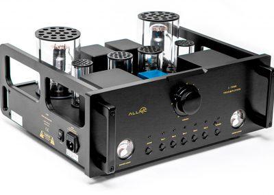 allnic audio h-7000