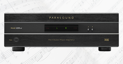 Parasound NewClassic