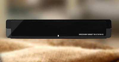 ELAC Discovery Connect