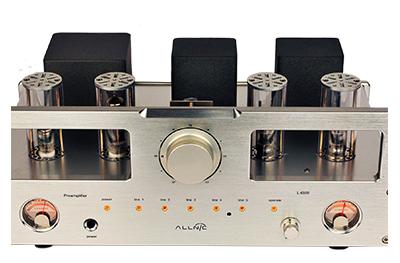 Allnic Audio L-6500