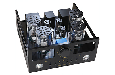 Allnic Audio L-10000 OTL