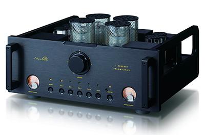 Allnic Audio L-8000DHT