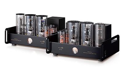 Allnic Audio M-2500