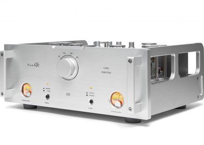allnic audio h-7000V